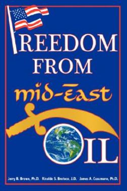 Freedom from Mid-East Oil